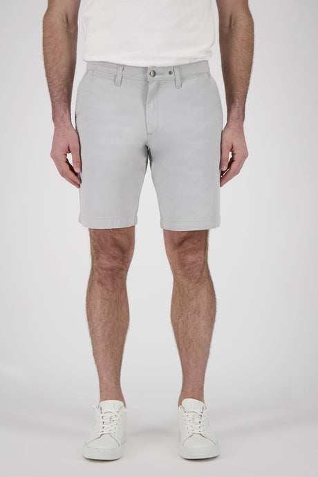 Men's Chino Short - Medina Grey