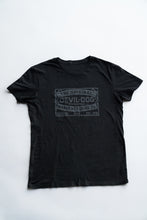 Load image into Gallery viewer, Patch Tee - Black