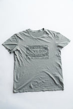 Load image into Gallery viewer, Patch Tee - Grey
