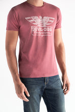 Load image into Gallery viewer, Eagle Tee - Red