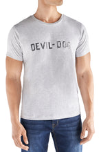 Load image into Gallery viewer, DEVIL-DOG Tee - Lt. Heather Grey