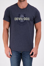 Load image into Gallery viewer, DEVIL-DOG Horseshoe - Tee