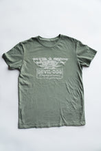 Load image into Gallery viewer, Eagle Tee - Green