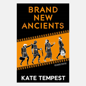 'Brand New Ancients' Book