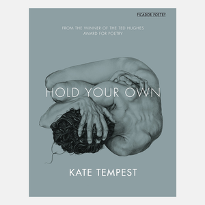 'Hold Your Own' Book