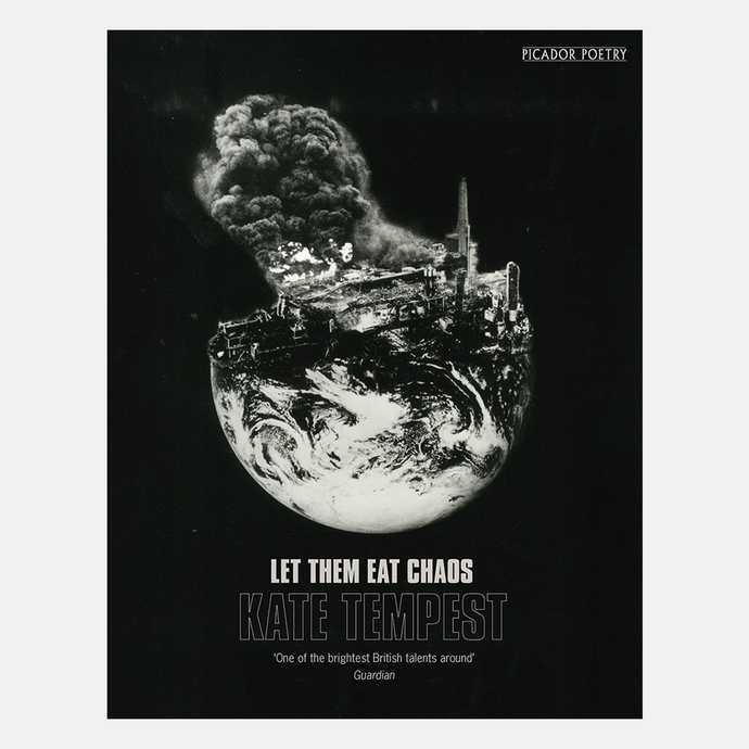 'Let Them Eat Chaos' Book