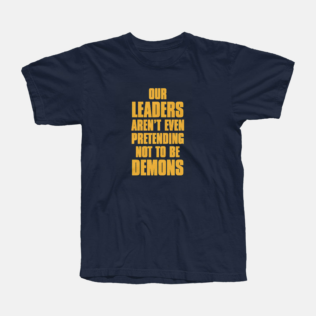 Our Leaders T-Shirt