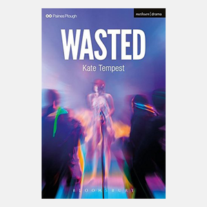 'Wasted' Book