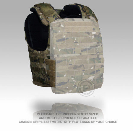 Crye Precision - CAGE Armour Chassis