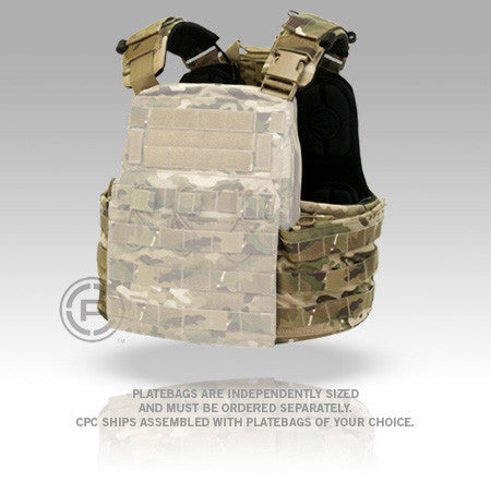 Crye Precision - CAGE Plate Carrier (CPC)