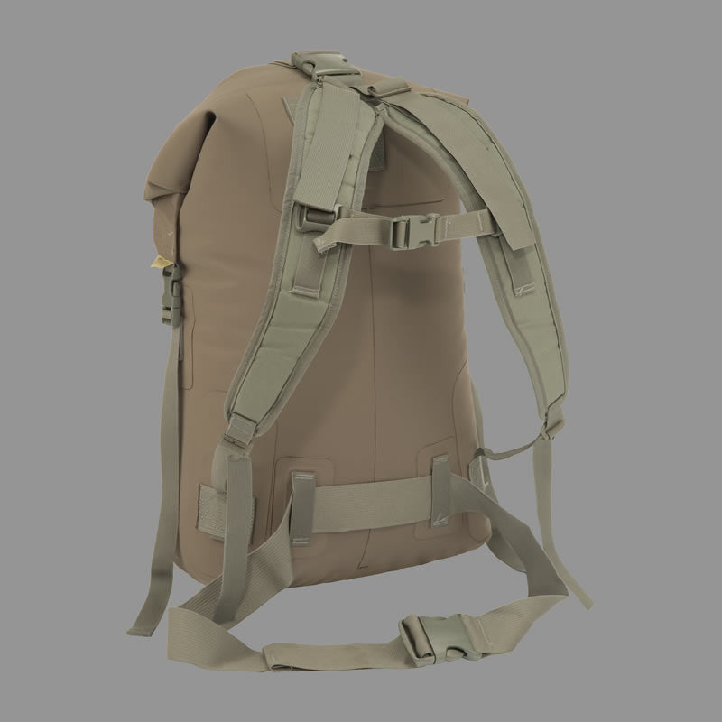 Watershed® Assault Pack, ZipDry [SPECIAL ORDER]