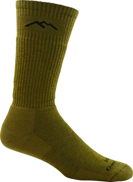 14022 Darntough Tactical Boot Sock - Merino Mid-Calf Full Cushion