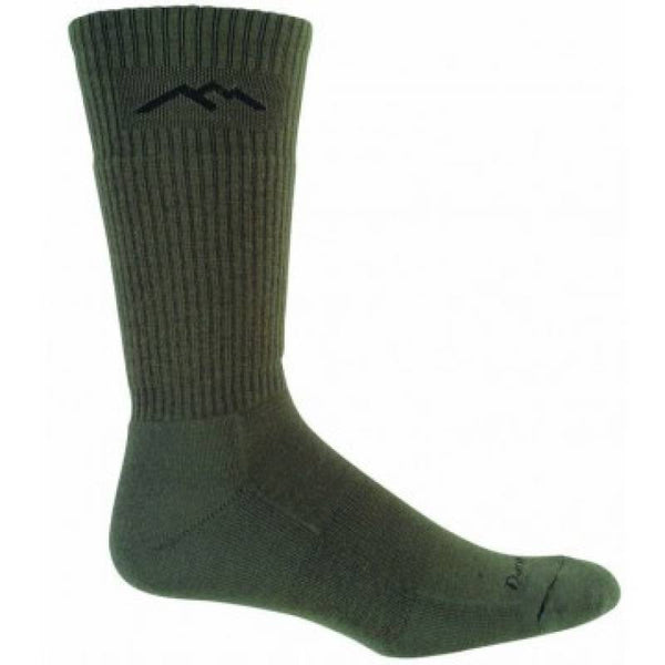 14033 Darn Tough Tactical Boot Sock - Merino Mid-Calf Extreme Cushion - Extra Cold Weather