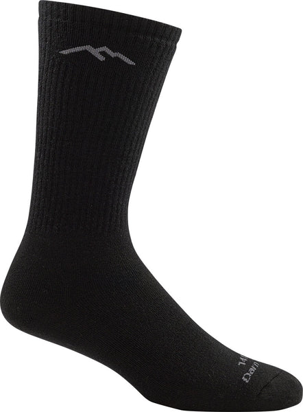 14050 Darntough Tactical Boot Sock - Merino Over the Calf Extra Cushion - Extreme Cold Weather