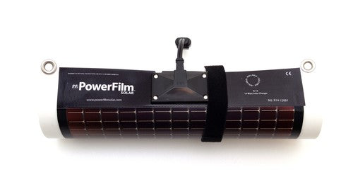 PowerFilm 14 Watt Rollable Solar Panel