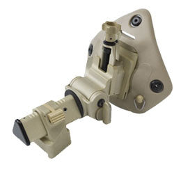 Norotos INVG - NVG Helmet Mount Assembly