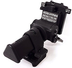 Norotos INVG Hyper - NVG Helmet Mount Assembly