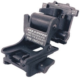 Norotos AKA2 Hyper - NVG Helmet Mount Assembly