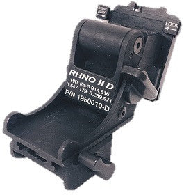 Norotos RHNO II D - NVG Helmet Mount Assembly