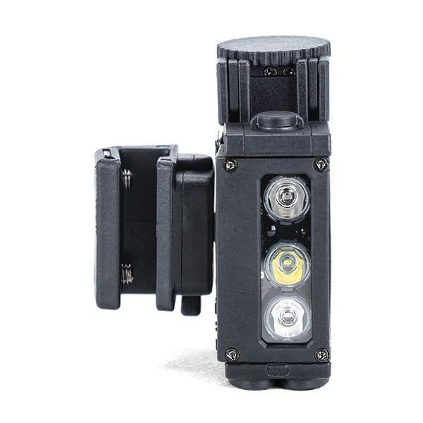 FoxFury HHC Tactical Light