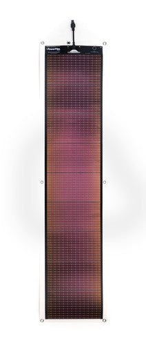 PowerFilm 21 Watt Rollable Solar Panel