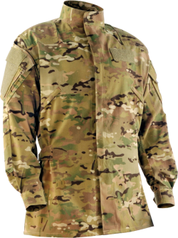 Drifire FR Fortrex 2-piece Flight Suit Jacket [SPECIAL ORDER]