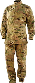 Drifire FR Fortrex 2-piece Flight Suit Pants