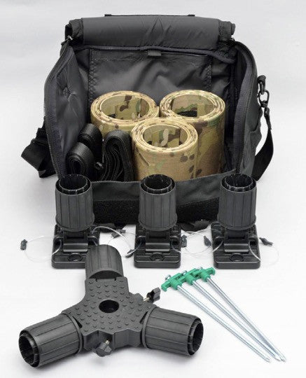 "RolaTube - 2"" Tripod Systems"