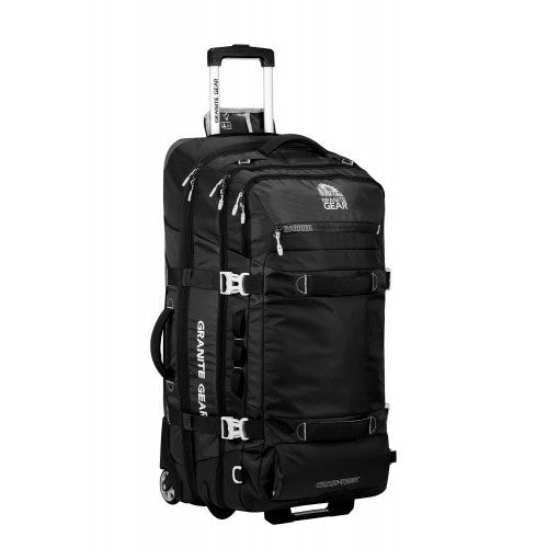 "Granite Gear Cross Trek 32"" Wheeled Duffel"