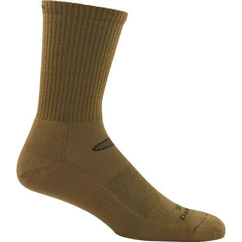 33001 Darn Tough Tactical Boot Sock - Micro Crew Light Cushion