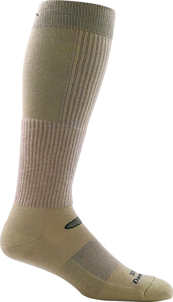 33006 Darn Tough Tactical Boot Sock - Over-the-Calf Light Cushion Mesh