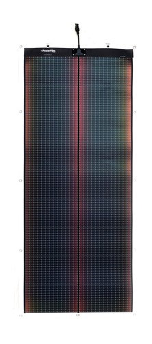 PowerFilm 42 Watt Rollable Solar Panel