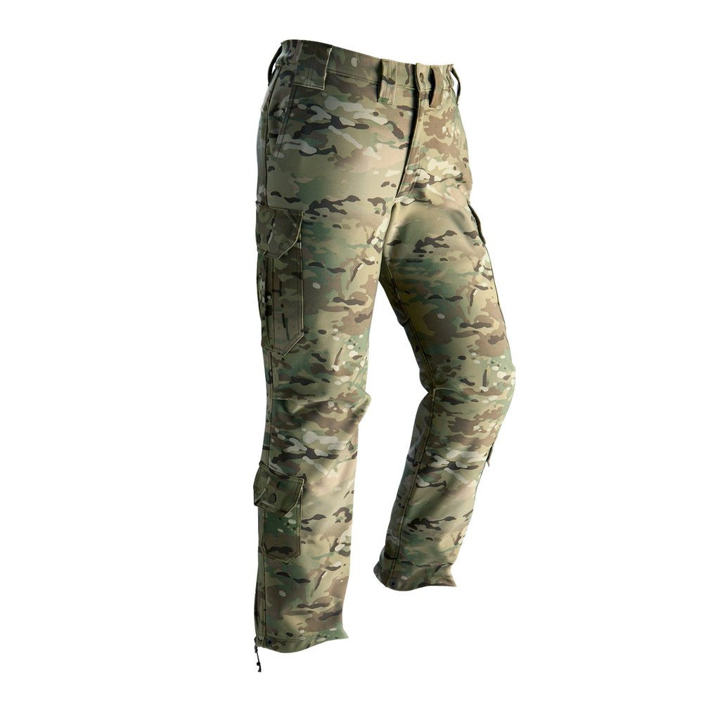 Wild Things Soft Shell Pants SO 1.0 [SPECIAL ORDER]