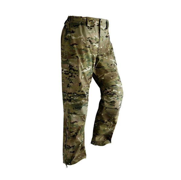 Wild Things Hard Shell Pants SO 1.0 [SPECIAL ORDER]
