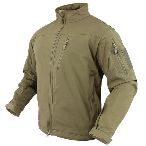 Condor Phantom Soft Shell Jacket [SPECIAL ORDER]