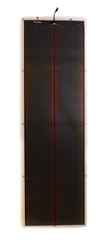 PowerFilm 60 Watt Rollable Solar Panel