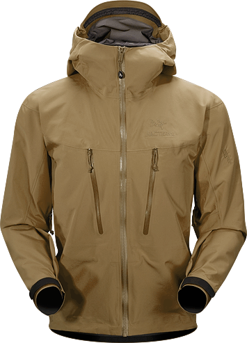 Arc'Teryx Alpha LT Jacket Men's (Gen 1)