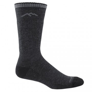 81403 Darntough Tactical Boot Sock - Merino Mid-Calf Cushion Graphite