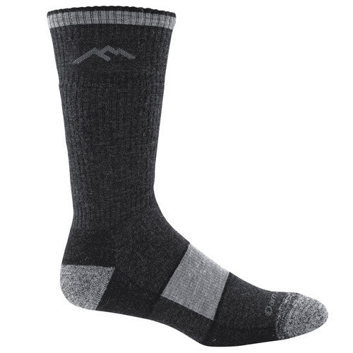 81405 Darntough Tactical Boot Sock - Merino Mid-Calf Full Cushion