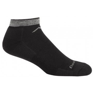 81416 Darntough Tactical PT Merino Wool No Show Cushion Sock