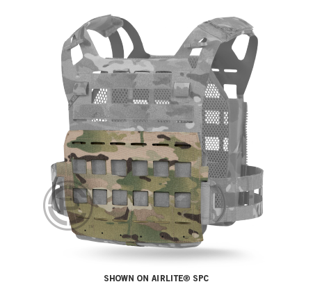 Crye Precision AIRLITE® Detachable Flap, MOLLE [SPECIAL ORDER]