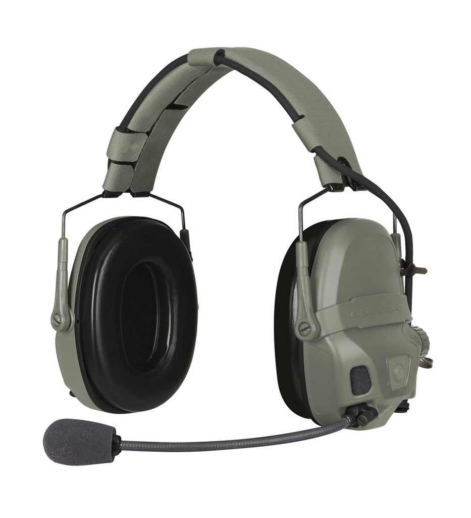 Ops-Core AMP Communication Headset [SPECIAL ORDER]