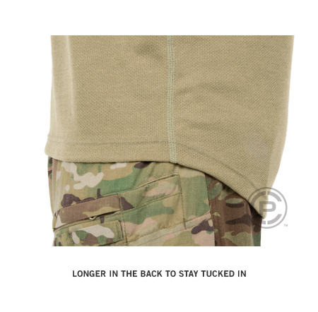 Crye Precision G4 Hot Weather Combat Shirt [SPECIAL ORDER]