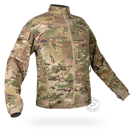 Crye G4 Temperate Shell Jacket™