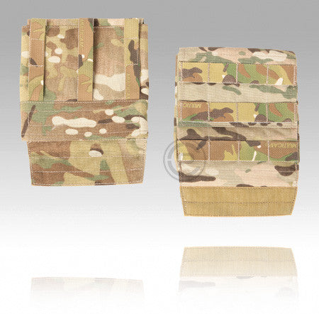 Crye Precision - AVS 15cm x 15cm Side Plate Carrier Set
