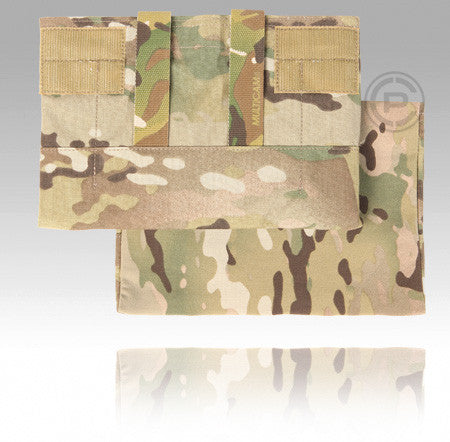Crye Precision - AVS 15cm x 23cm Side Plate Carrier Set