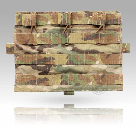 Crye Precision AVS Detachable Flap M4 Flat