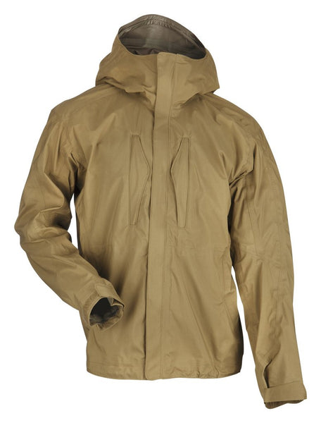 Wild Things Alpinist Hard Shell Jacket SO 2.0 [SPECIAL ORDER]