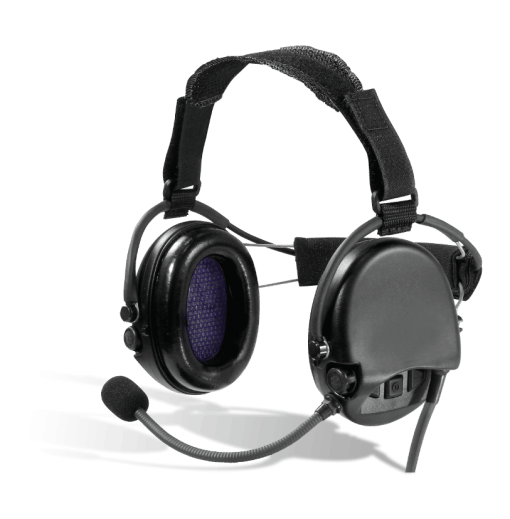 TEA Hi-Threat (HTH) Headset - Tier 1 [SPECIAL ORDER]