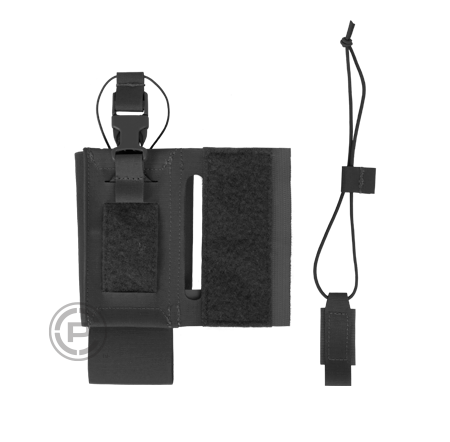 Crye Precision Airlite Configurable Radio Pouch [SPECIAL ORDER]